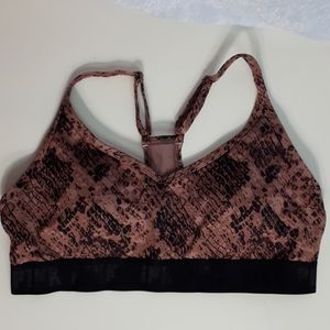 ❤Victoria Secret Pink Ultimate lined sports bra